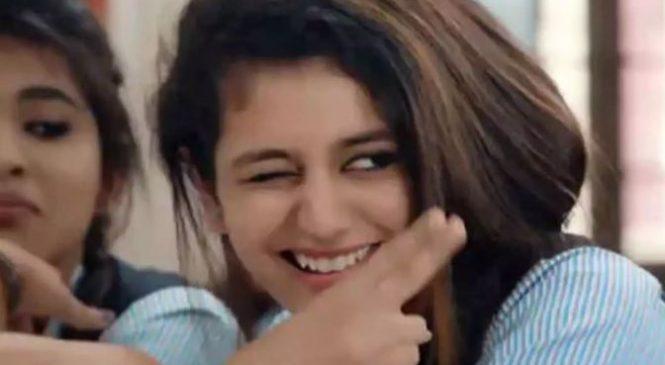 प्रिया प्रकाश अभिनित 'श्रीदेवी बंगलो' विवादमा